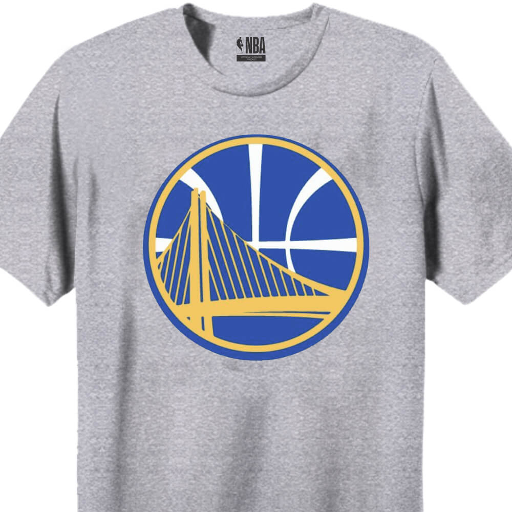 Camiseta Masculina NBA Golden State Warriors