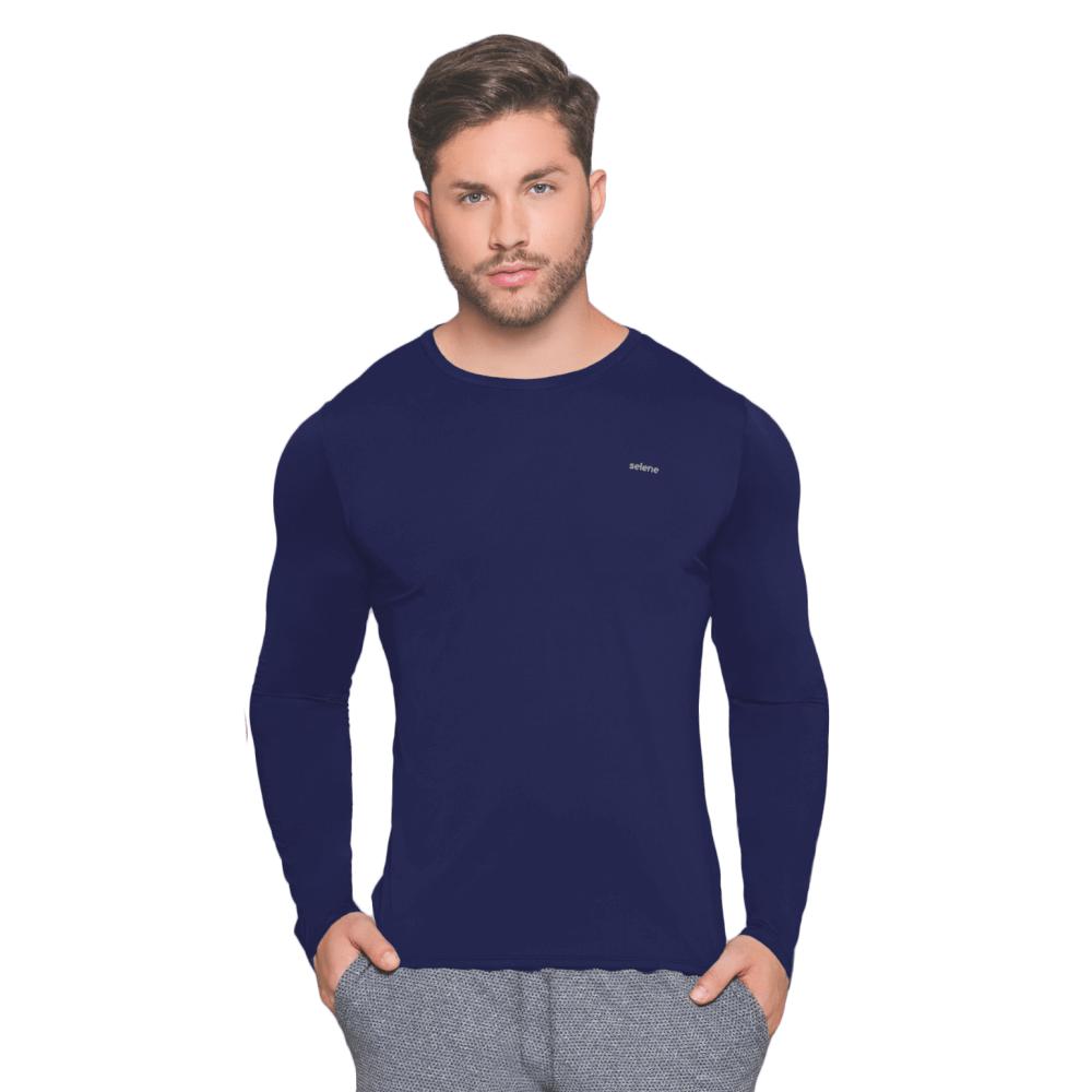 Camiseta Masculina UV