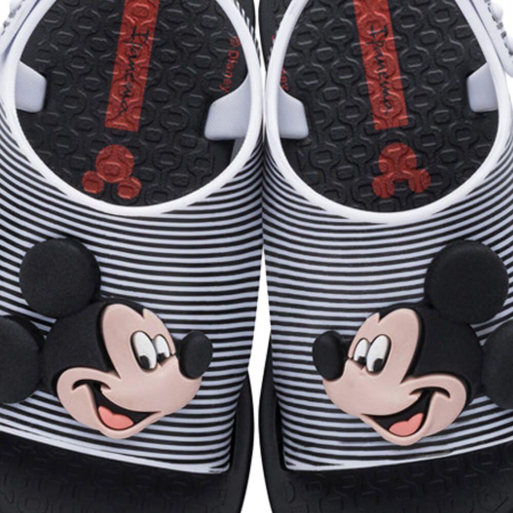 Chinelo Bebê Ipanema Mickey