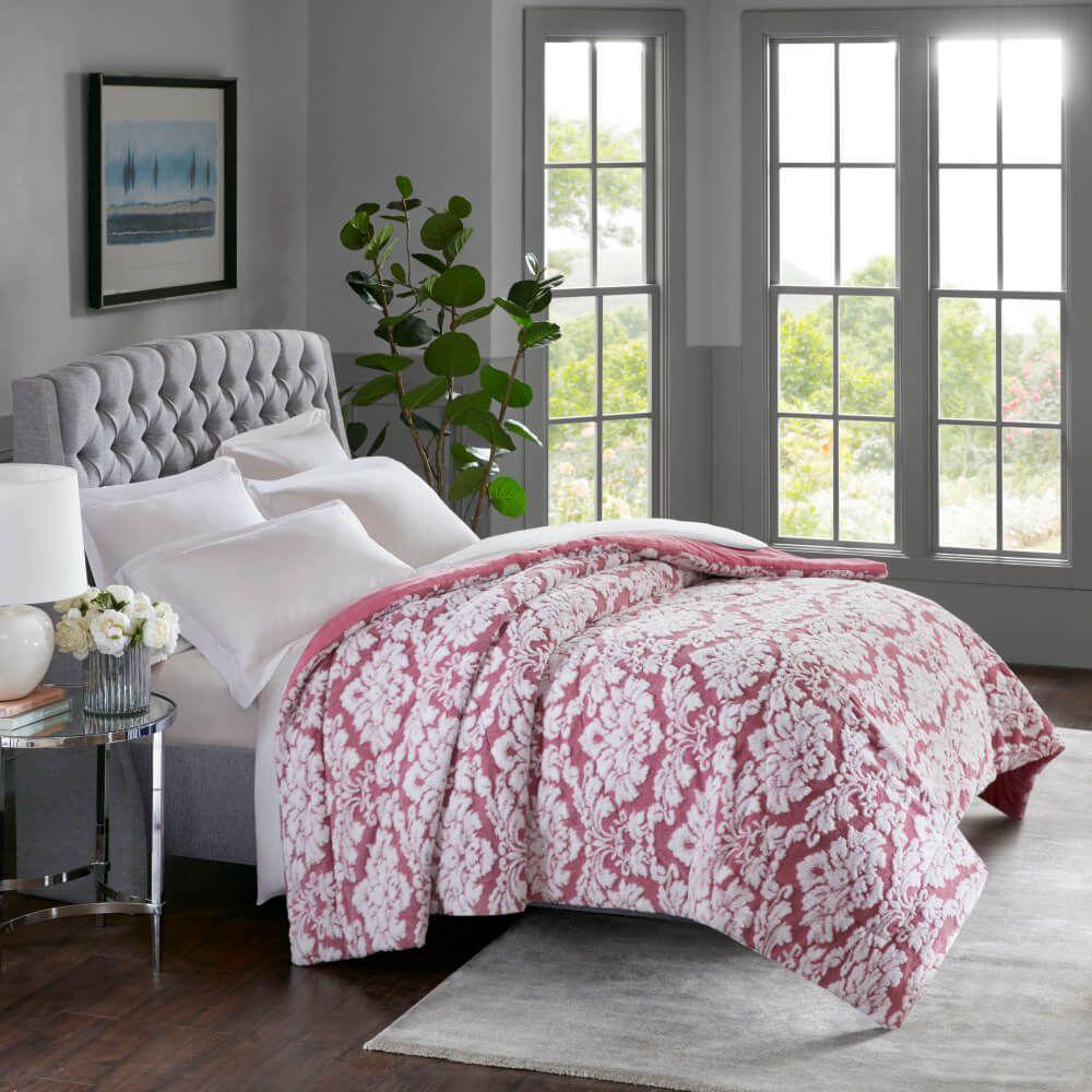 Cobertor Queen Home Design Alba