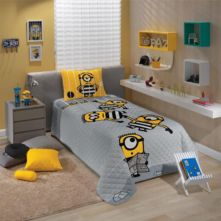 f3a4761f04 casa decoracao cortinas de personagens cortina infantil lepper homem ...
