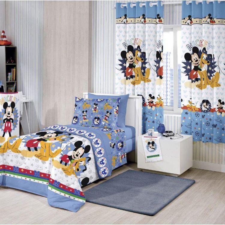 da9e4e782a produtos edredom infantil santista mickey sound jogo de cama mickey ...