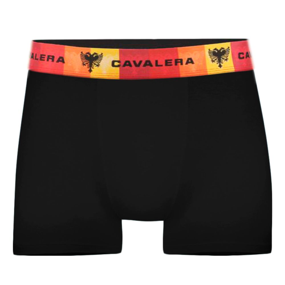 Cueca Cavalera Boxer Cotton Rick