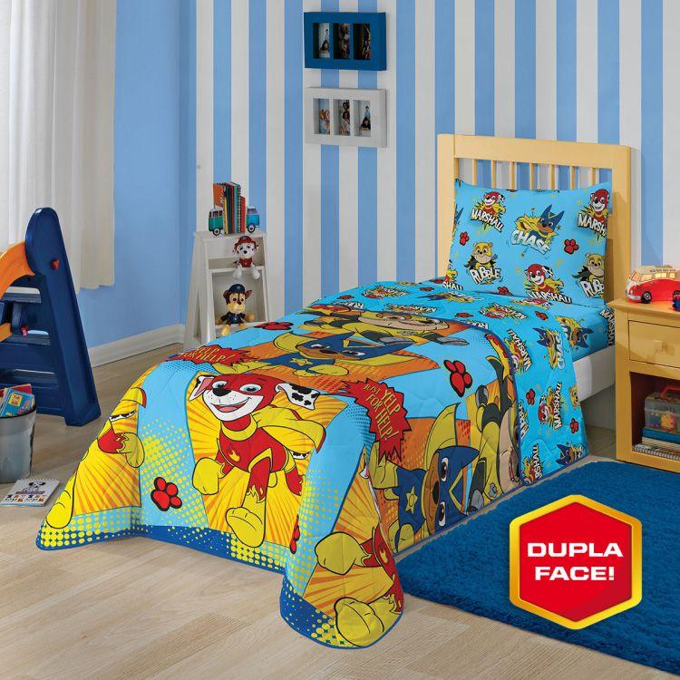 4b76b47227 casa jogo de cama vingadores solteiro lepper kids - Infantil ...