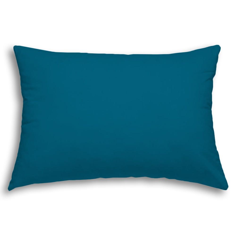 Fronha Avulsa Aconchego 100% Algodão Azul Naval