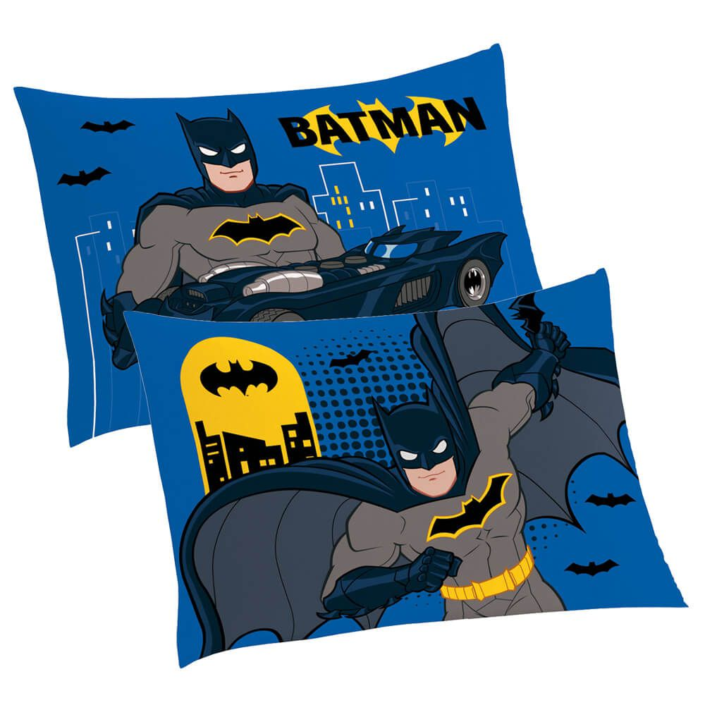Fronha Infantil Avulsa Batman Dark Knight