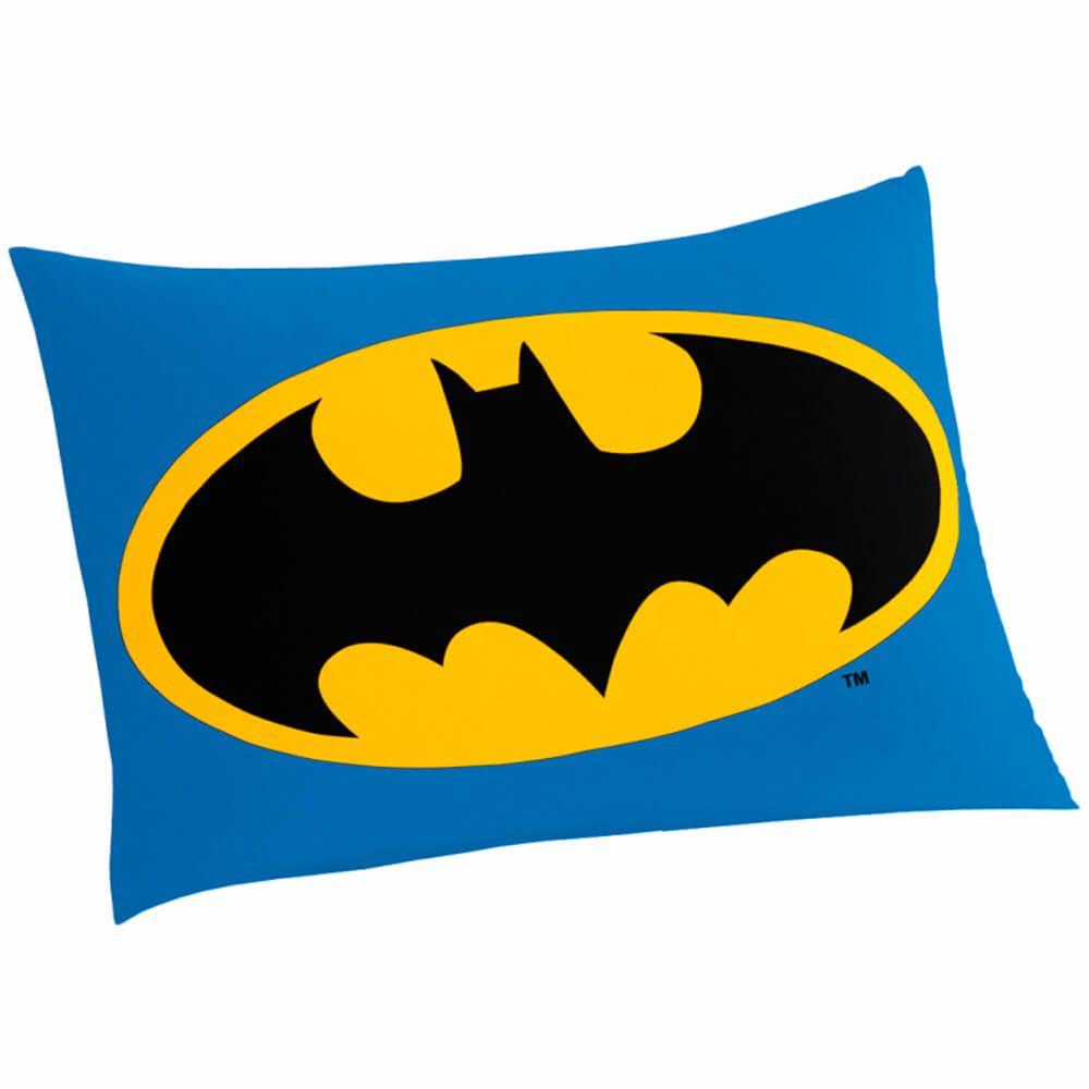 Fronha Infantil Avulsa Batman