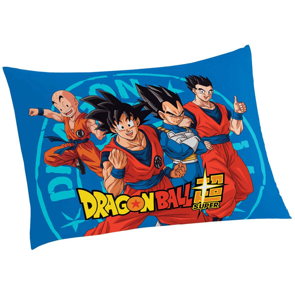 Fronha Infantil Avulsa Dragon Ball