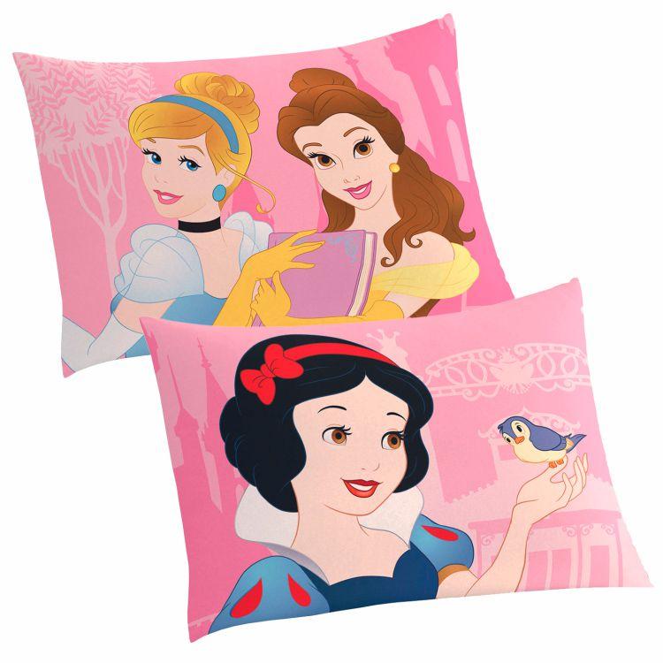 3564540c8e Fronha Infantil Lepper Avulsa 150 Fios Princesas Disney