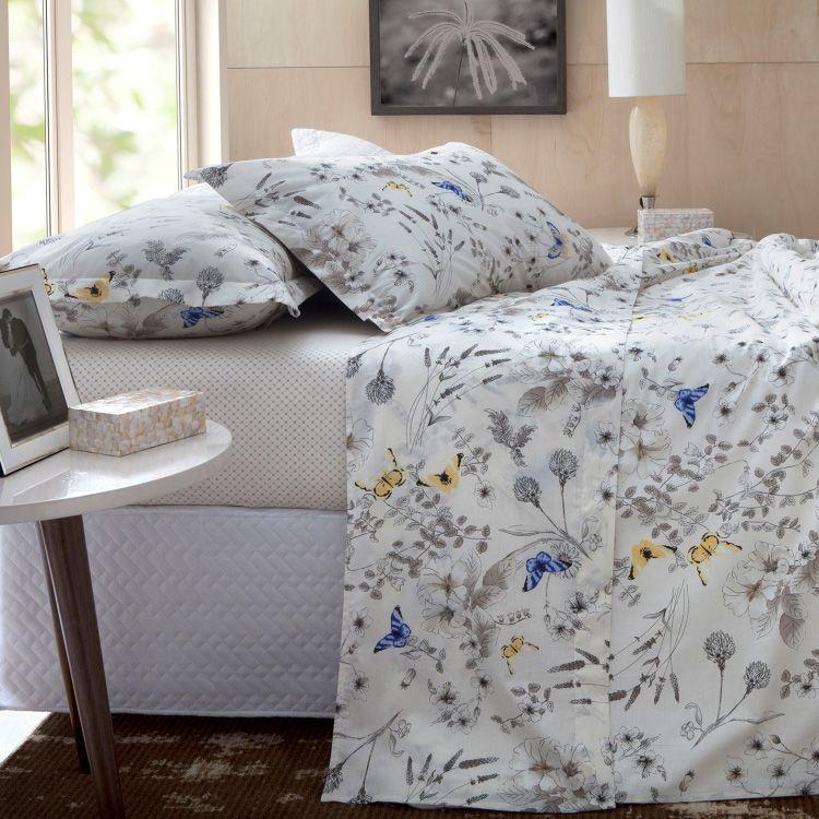 Jogo de Cama Queen Corttex Home Design Darling 200 Fios