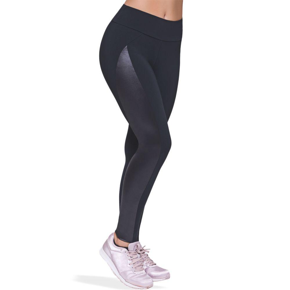 Calça Legging Feminina Suplex Fit