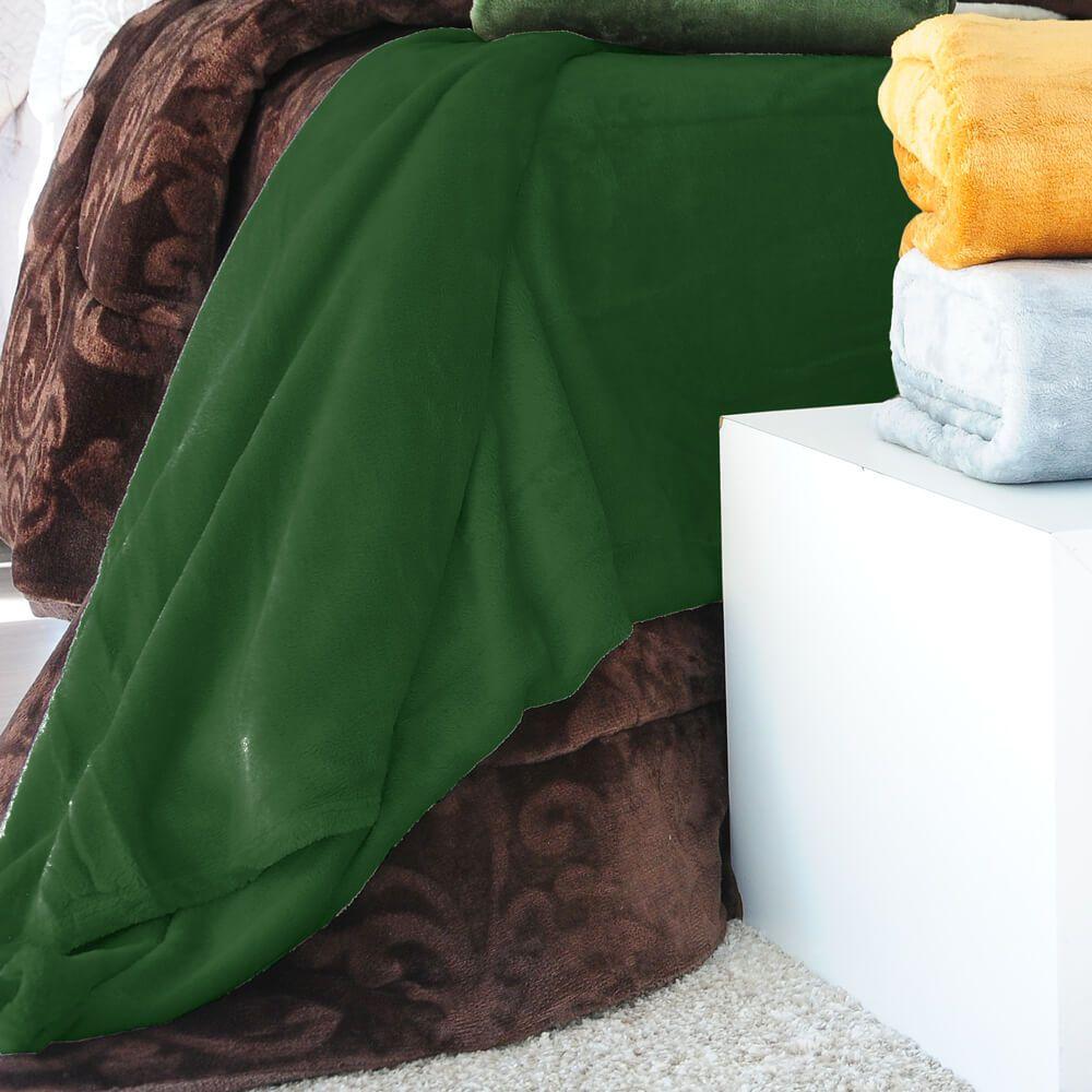Manta Queen Habitat Verde