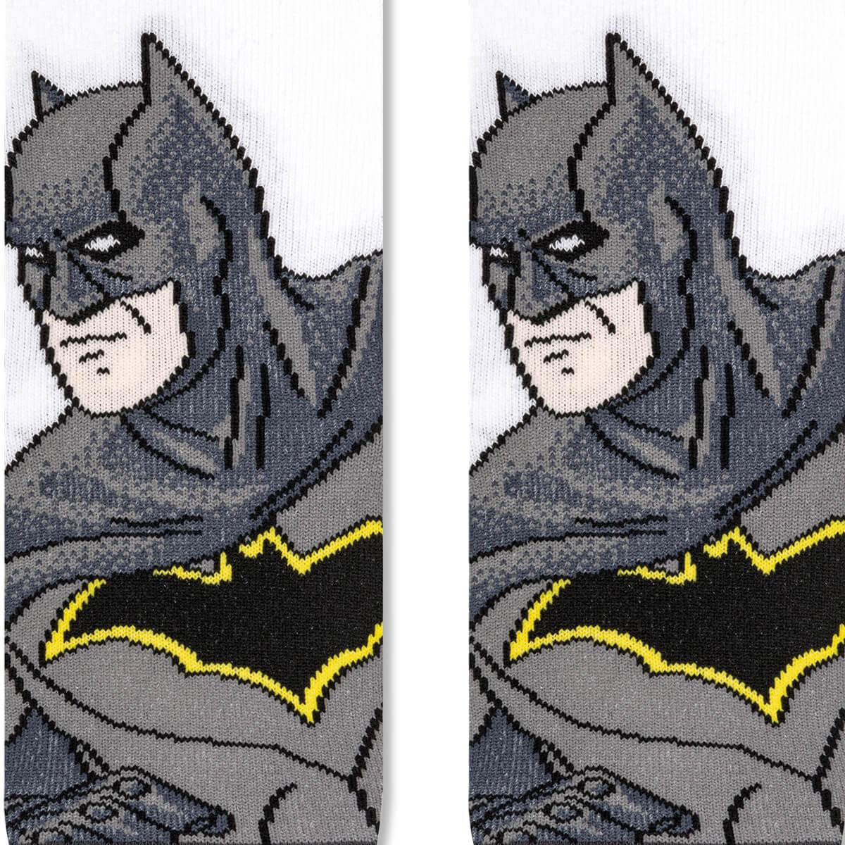 Meia Infantil Menino 25 ao 28 Liga da Justiça Batman Rider