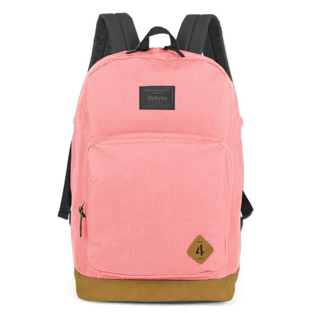 Mochila Casual Up4You Rosa