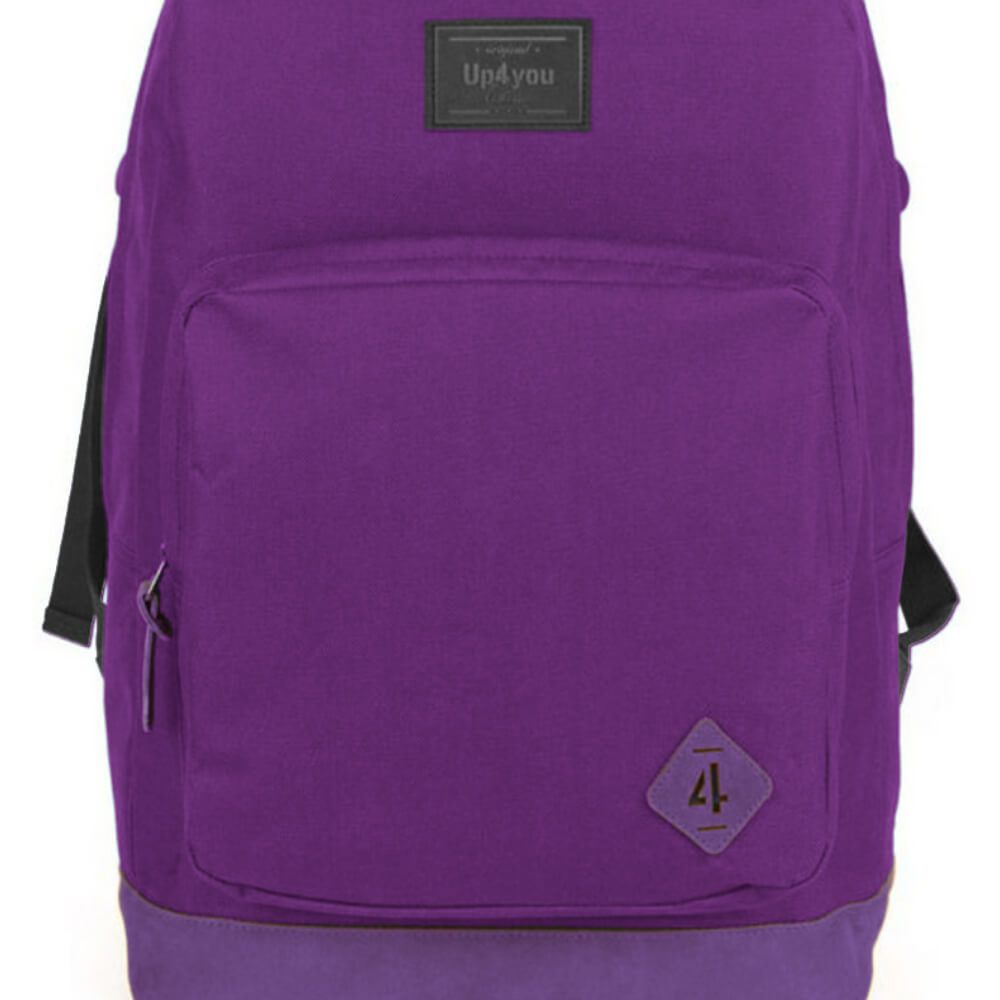 Mochila Casual Up4You Violeta