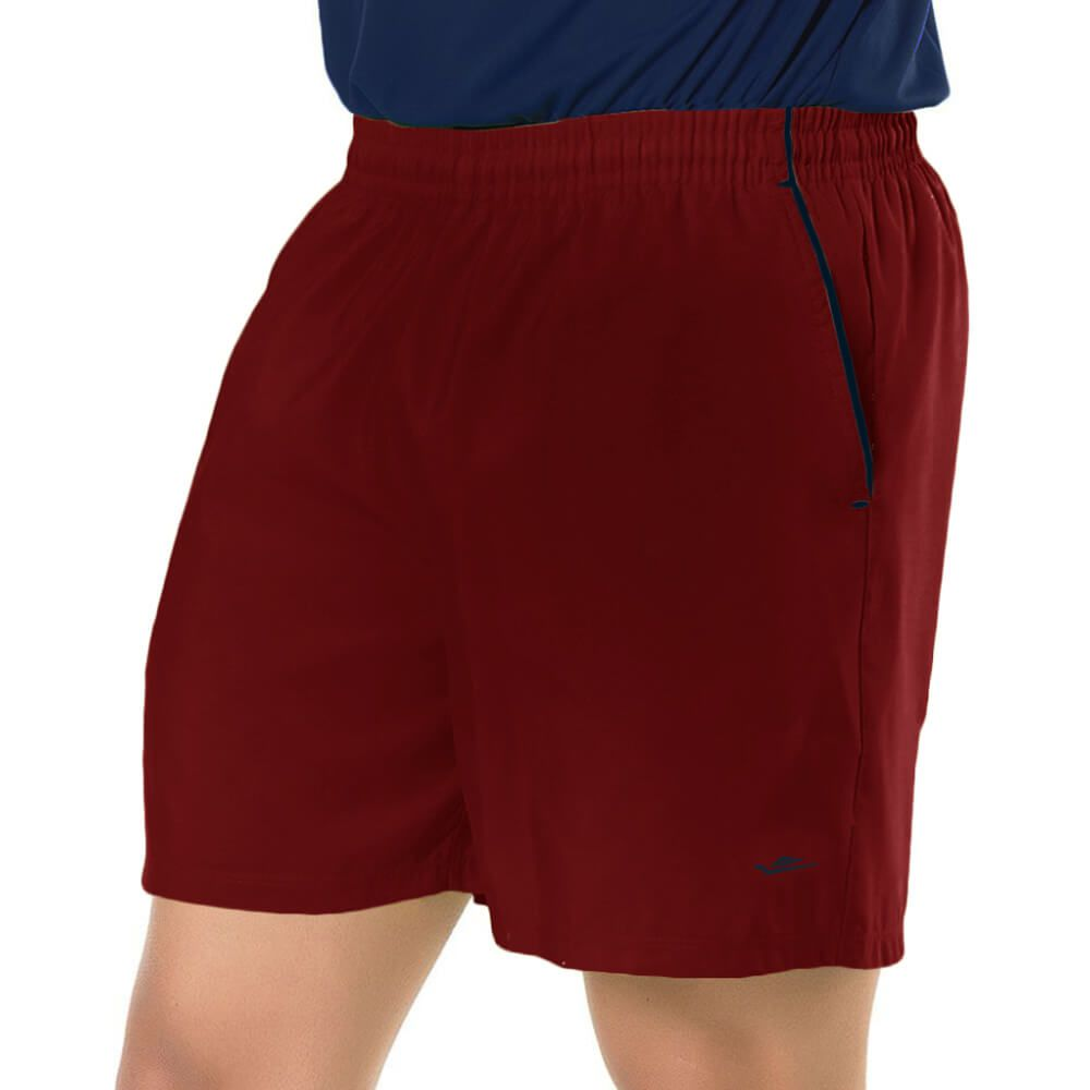 Shorts Masculino Sportswear Vinho