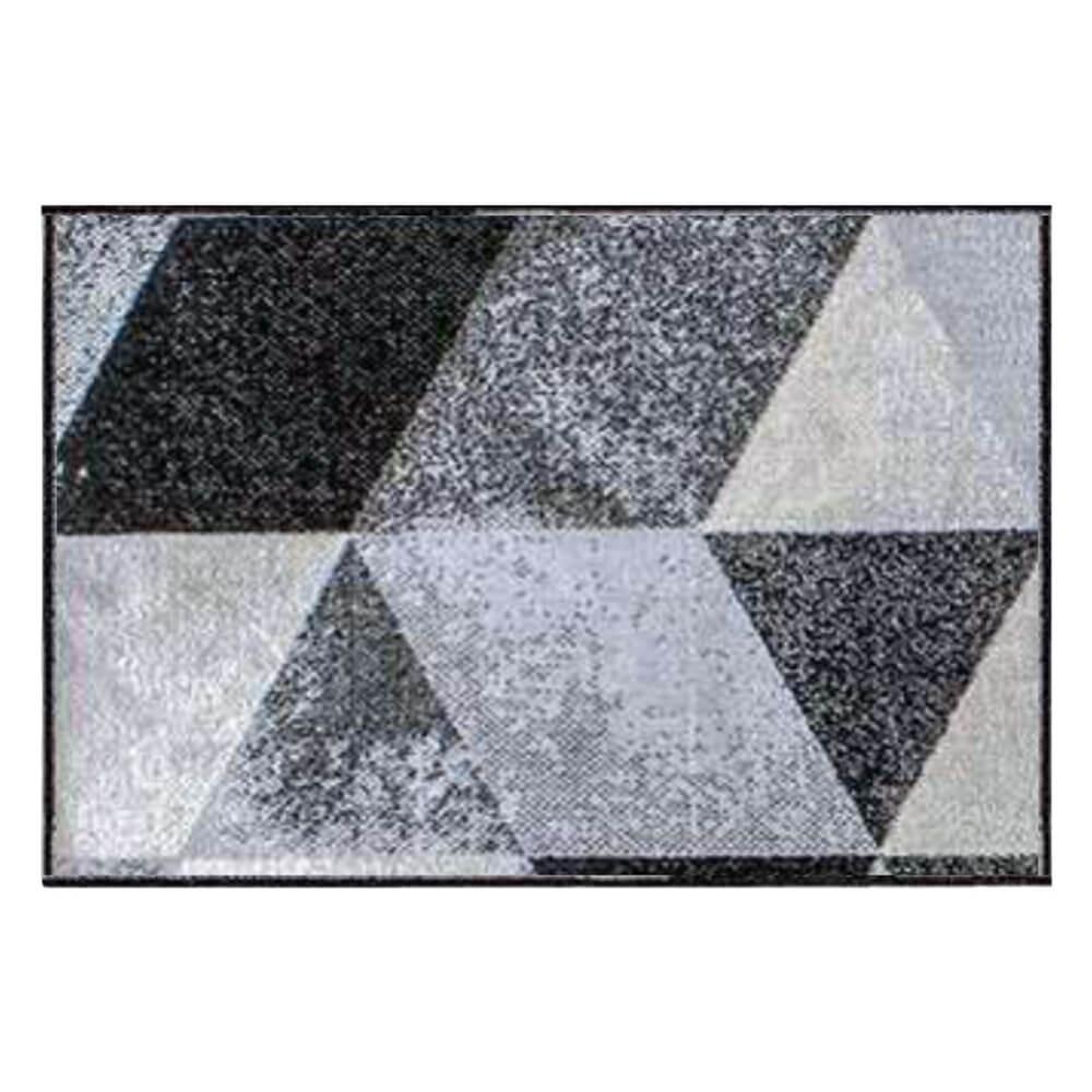 Tapete de Quarto Modern Mosaico