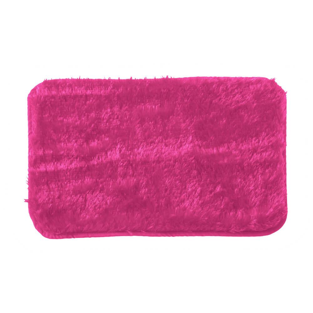 Tapete de Quarto Moscou 40 cm x 60 cm Rosa