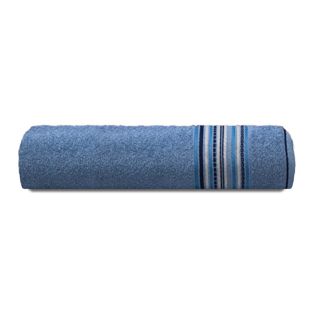 Toalha de Banho Acqua Azul
