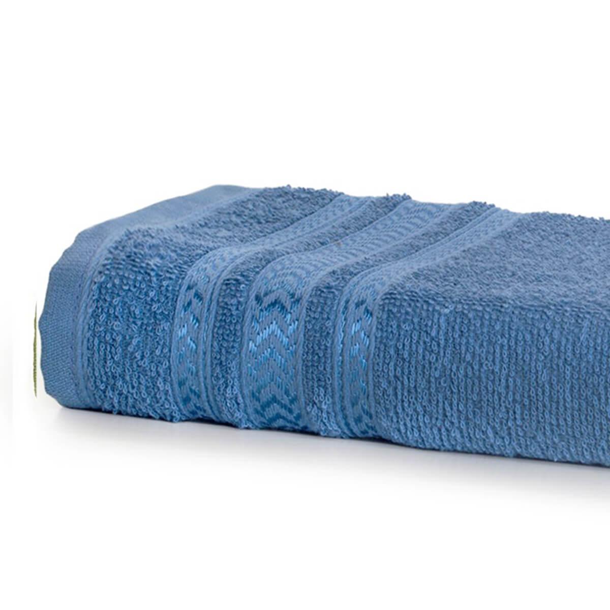 Toalha de Banho Enxuta Wind Azul