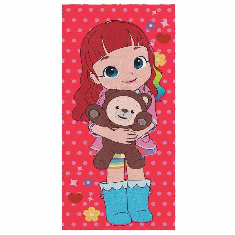 e8a0c48579 roupa infantil roupa menina calcado infantil menina sandalia ladybug ...