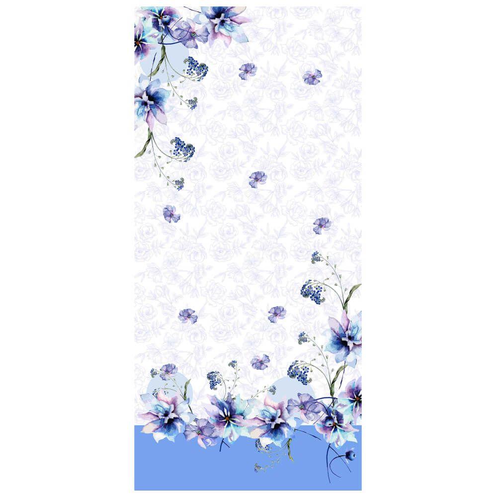 Toalha de Banho Naturale Violeta