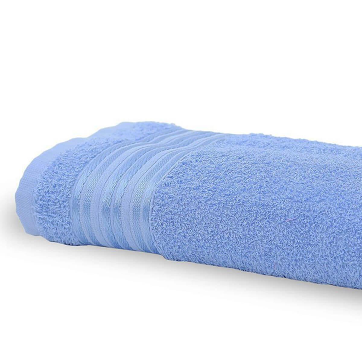 Toalha de Banho Royal Bright Azul