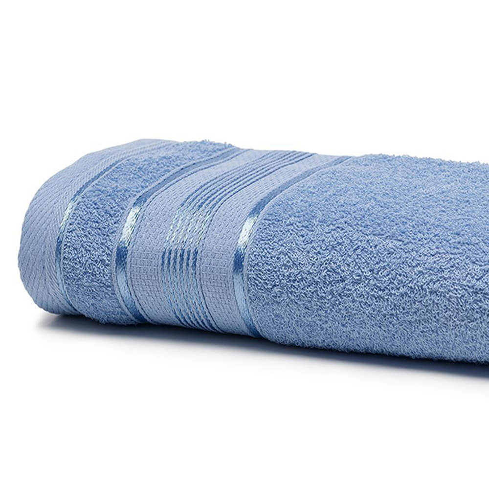 Toalha de Banho Royal Knut Azul
