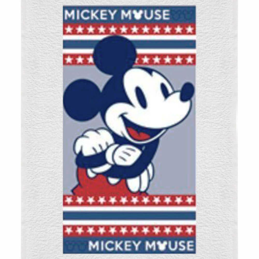 Toalha de Mão Mickey