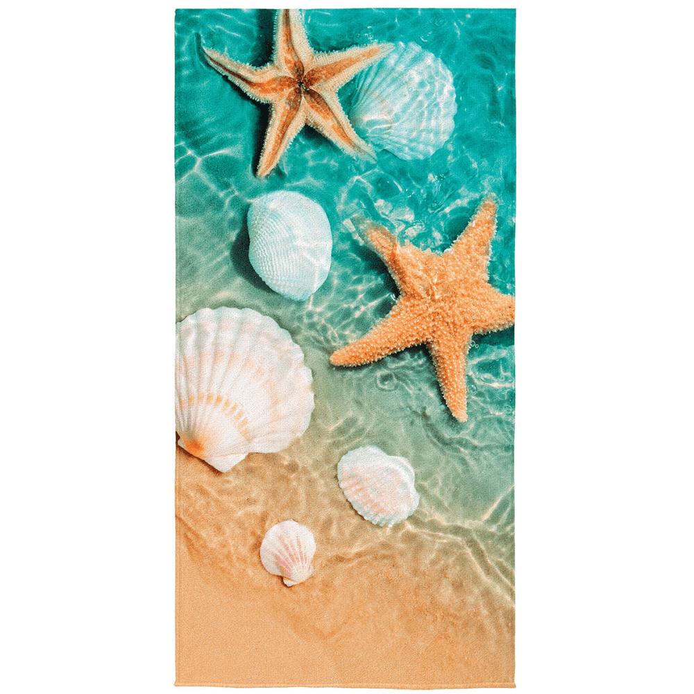 Toalha de Praia Conchas