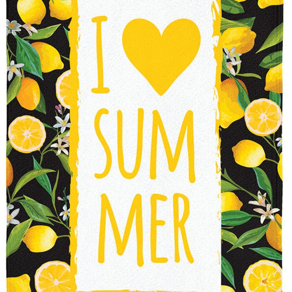 Toalha de Praia Summer Love