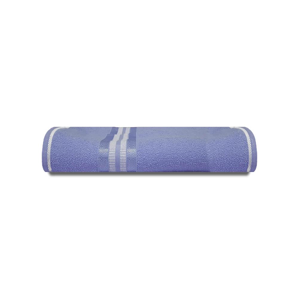Toalha de Rosto Atenas Azul