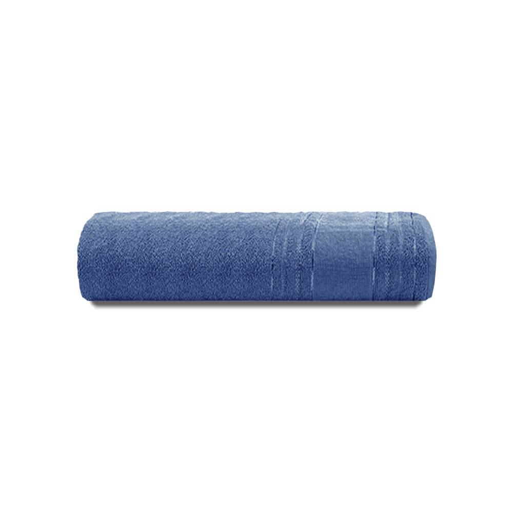 Toalha de Rosto Etamine Azul