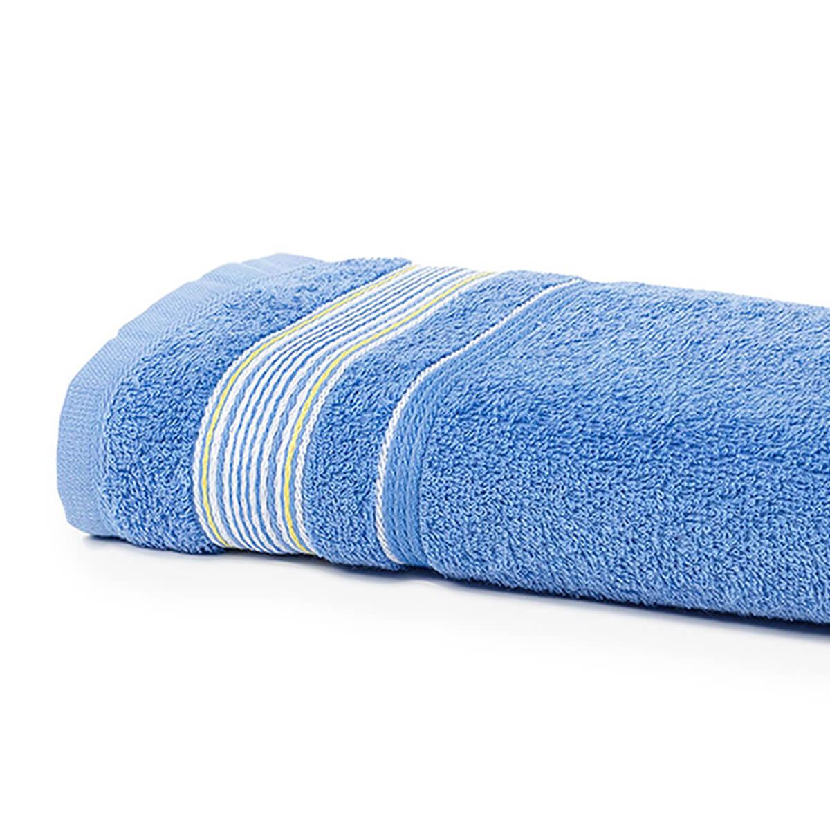 Toalha de Rosto Royal Billy Azul
