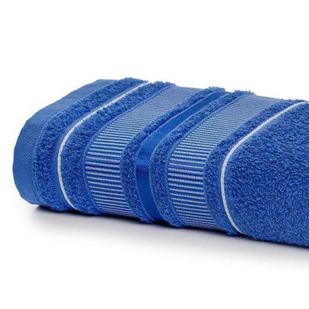 Toalha de Rosto Royal Max Azul
