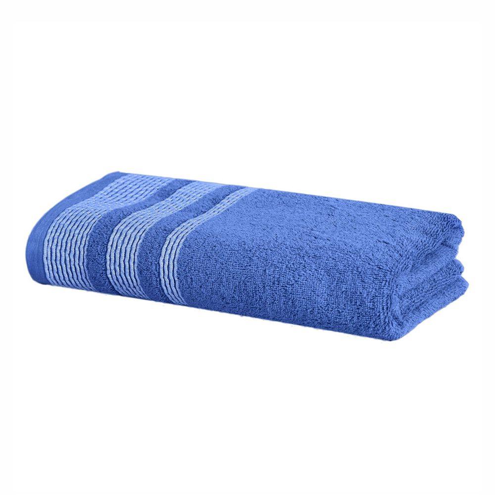 Toalha de Rosto Unique Pitter Azul