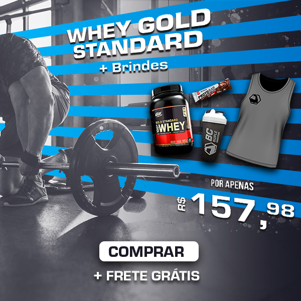 f5ca4acb6 Top Whey. gold standard