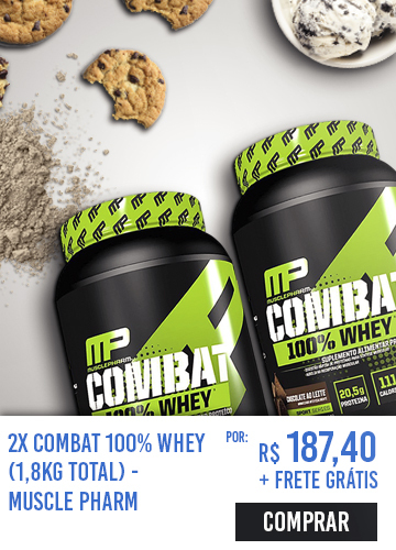 2 x Combat