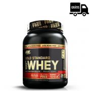 100% Whey Gold Standard 2.4Lbs (1,09Kg) - Optimum Nutrition