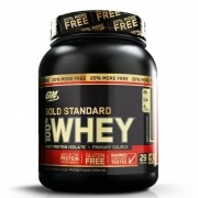 100% Whey Gold Standard 2.4Lbs (1,09Kg) - Optimum Nutrition