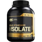 100% Whey Gold Standard Isolate 1,36Kg - Optimum Nutrition