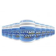 10x Glutamina Recovery 300g - Performance