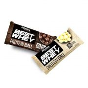 2x Best Whey Protein Ball - Atlhetica Nutrition