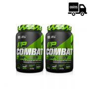 2x Combat 100% Whey (1,8Kg Total) - Muscle Pharm