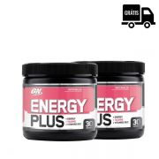2x Energy Plus 30 Doses (60 total)