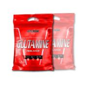 2x Glutamine Natural Pouch 1kg - IntegralMedica