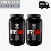 2x NitroHard Darkness 907g - IntegralMedica