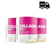 3x Ella Collagen Diet 200g - Atlhetica Nutrition