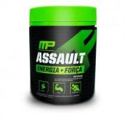 Assault 300g (60 Doses) - MusclePharm