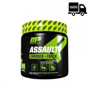 Assault 300g - MusclePharm